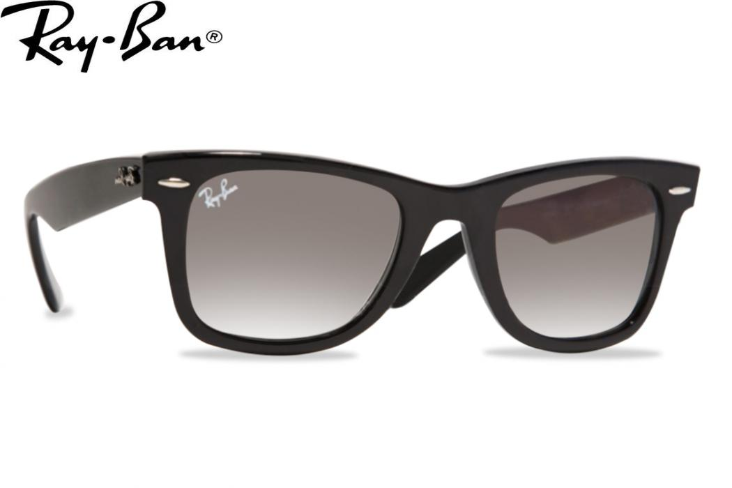 black wayfarer sunglasses  sunglasses ray ban rb