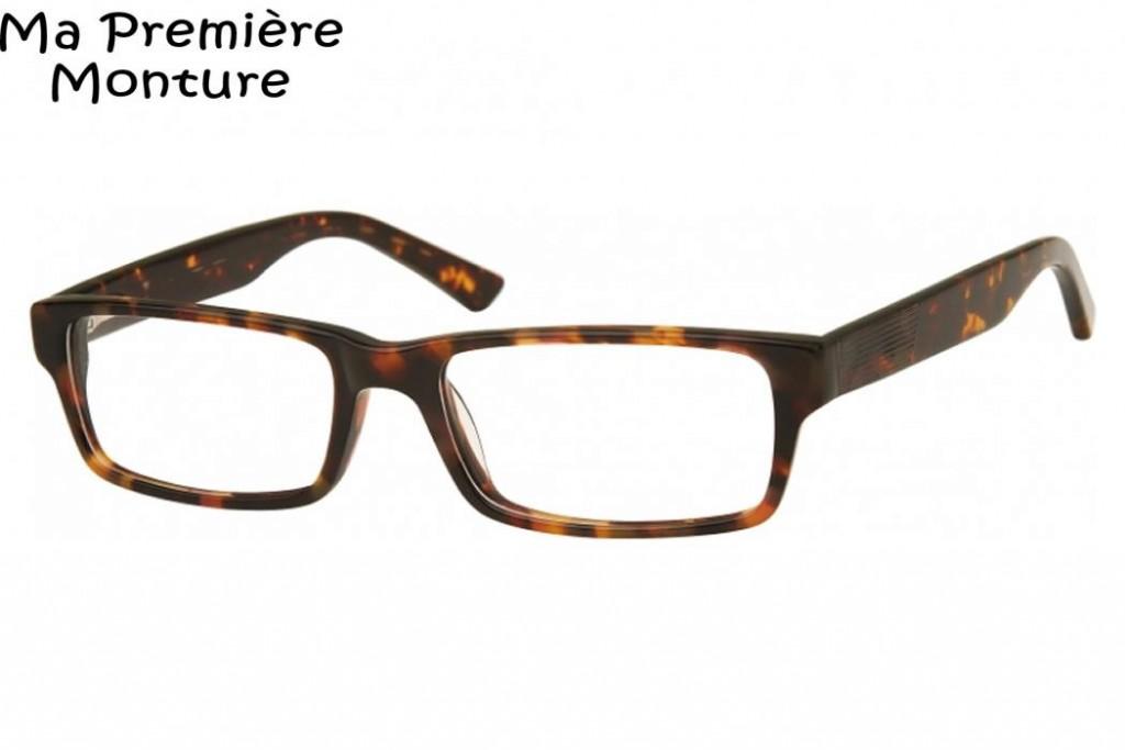 Ma 1ère Monture - A7 - Lunettes de vue Ma 1ère Monture - Top brands ... af7544e512de