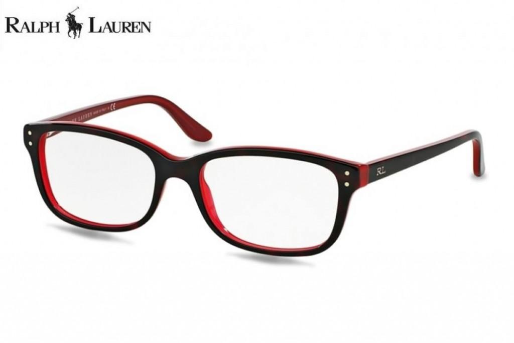 Ralph Lauren RL 6062 - Lunettes de vue carrées - Formes - Eyeglasses 2ab6881e3f9a