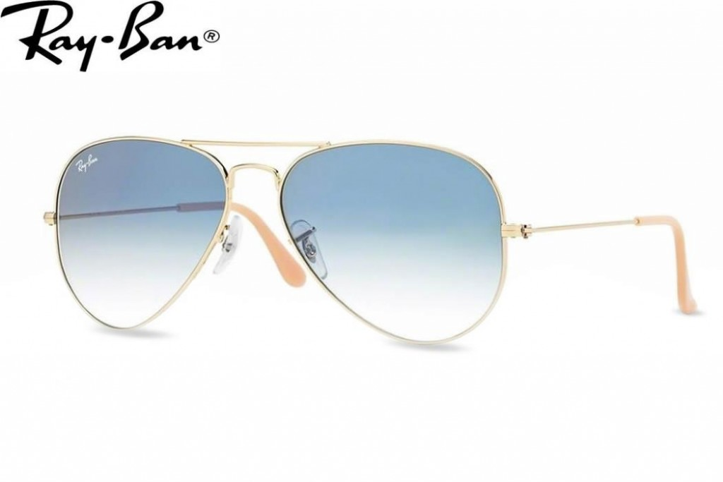 1c7dc6641f3d9 Ray Ban Aviator RB 3025 S. Zoom