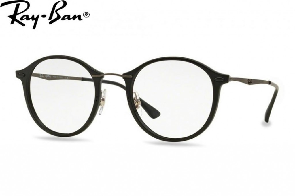 26c977e79a0 Ray Ban RX 7073 Small - Womens eyeglasses for varifocals - Womens ...