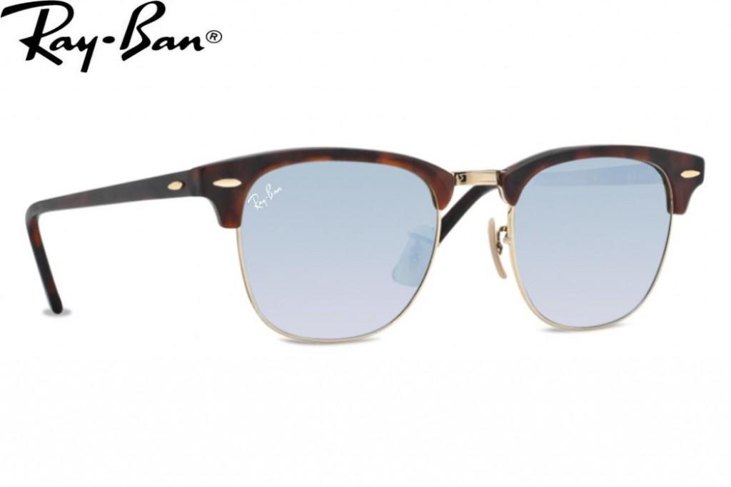 b2723eb4a456c6 Ray ban Clubmaster RB 3016. Zoom