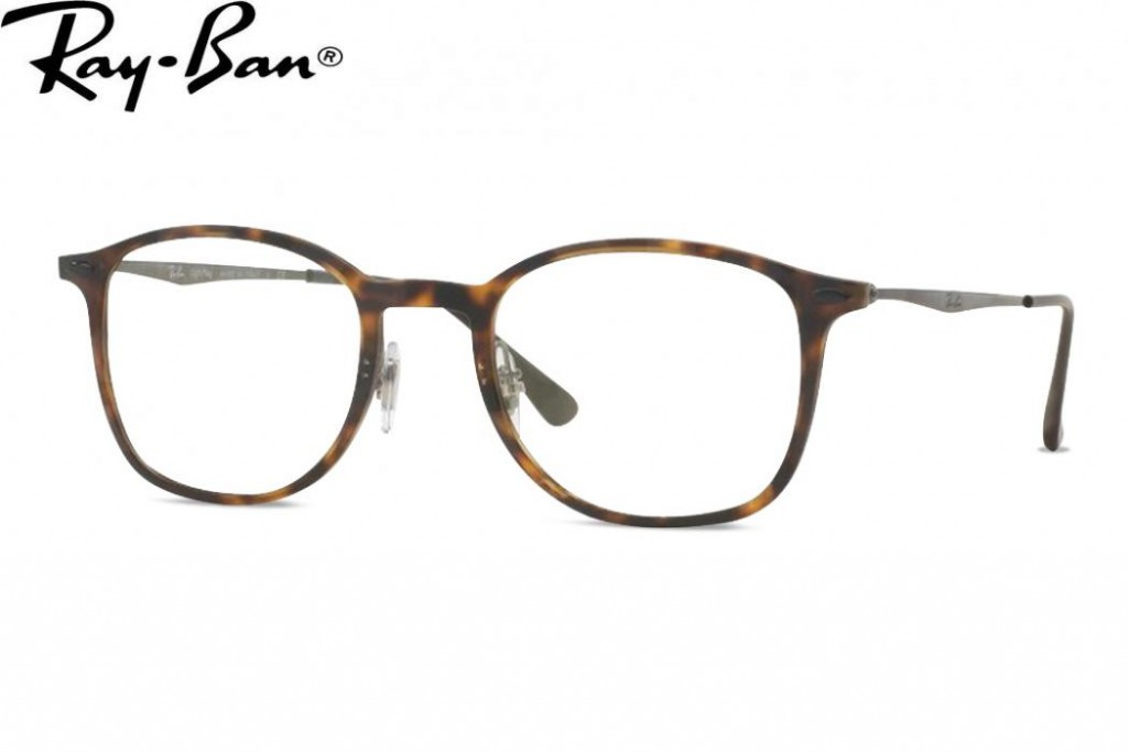 Ray ban RX 7051 Small - Womens eyeglasses for varifocals - Womens ... a636d0667c7
