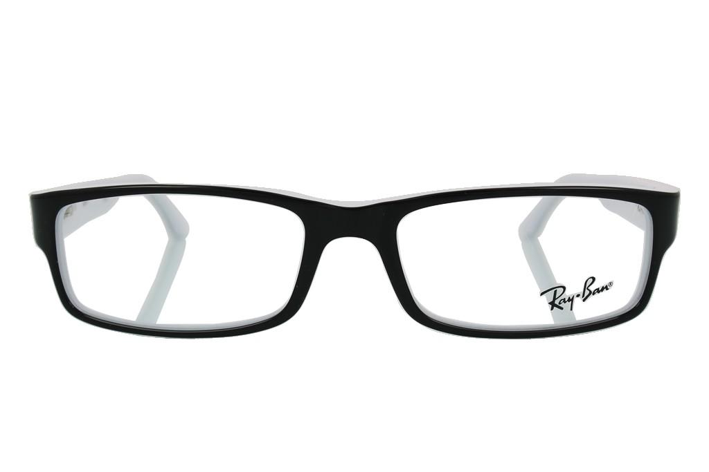 Ray ban RX 5114 - Lunettes de vue rectangulaires - Formes - Eyeglasses 4596e05d09b4
