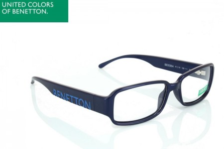 7916b22597 Benetton BE009 - Womens eyeglasses - Womens - Eyeglasses