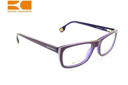 58c10c24c6ca0 Hugo Boss BO 0070 - Lunettes de vue Boss Orange - Nos bonnes affaires ! -  Eyeglasses