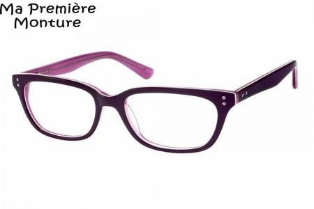 Ma 1ère Monture - A106 - Lunettes de vue wayfarer - Formes - Eyeglasses 6585ad551d90