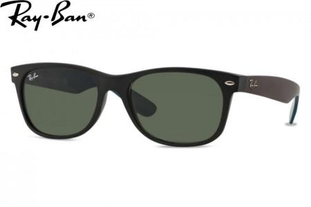 118492b67dbb1b Ray Ban New Wayfarer RB 2132 - Lunettes de soleil Rayban - Top brands -  Sunglasses