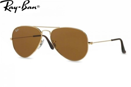 Ray Ban Aviator RB 3025 S ca76dc56591f