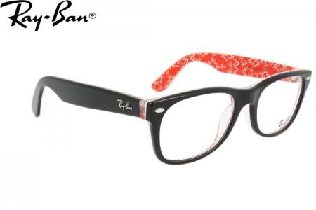 286f00cc569 Ray Ban New Wayfarer RX 5184 S - Mens eyeglasses for varifocals - Mens -  Eyeglasses