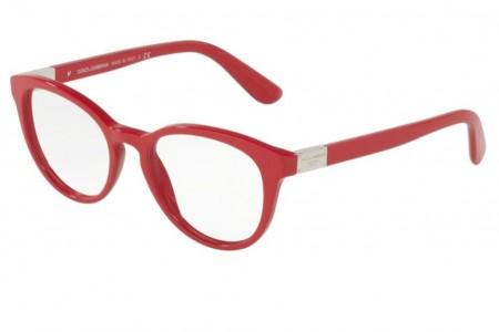 Eyeglasses Dolce /& Gabbana DG 3268 3097 FUXIA