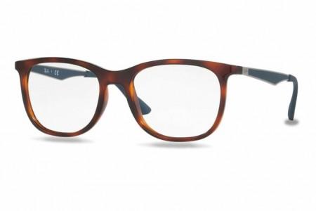 f866cae97b892 Ray-Ban RX7078 - Mens eyeglasses for varifocals - Mens - Eyeglasses