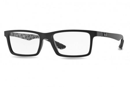 Ray ban RX 8901 Small - Mens eyeglasses for varifocals - Mens - Eyeglasses 854b8b695e42