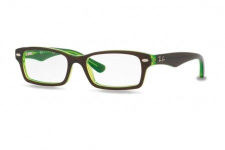 c5aaf910a0494 Ray-Ban Junior RY1530 - Kids eyeglasses - Kids - Eyeglasses
