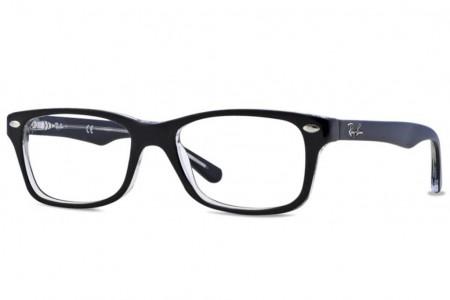 1188b3e83e2ec Ray ban Junior RY 1531 - Kids eyeglasses - Kids - Eyeglasses
