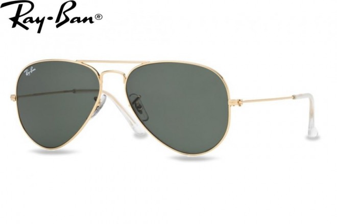 Lunettes de soleil Ray-Ban RB3025 001/33 - Cat.3 gE4NXLgbH