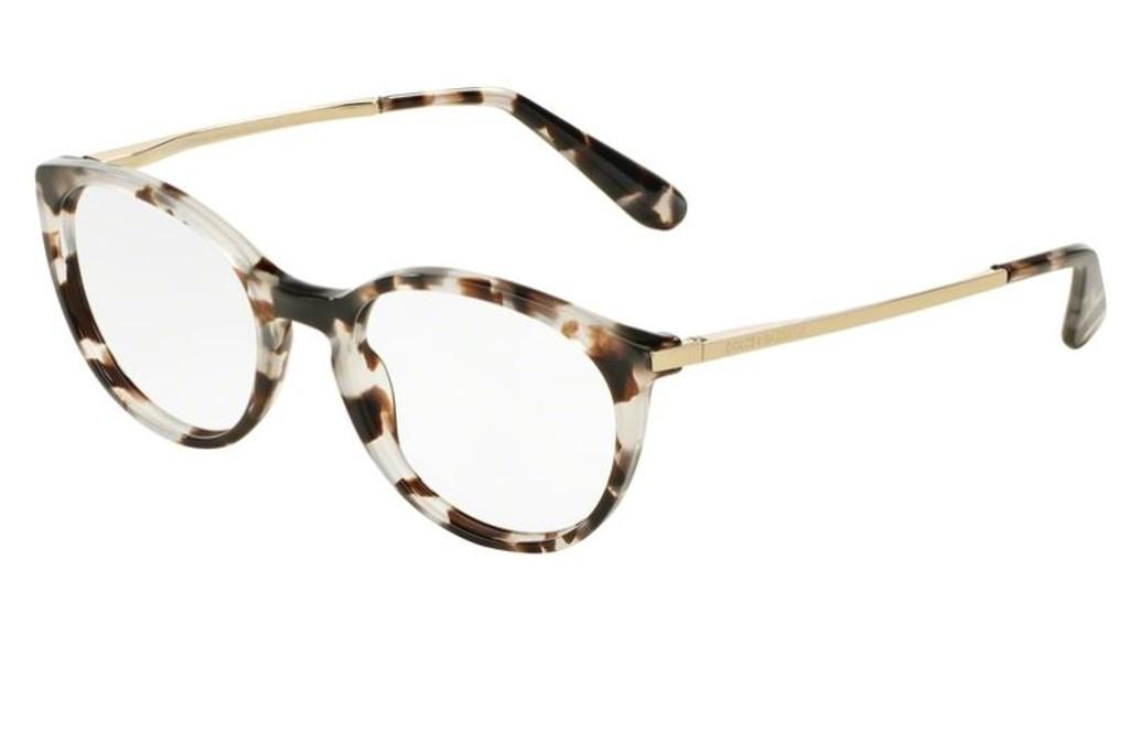 Dolce Gabbana DG 3242 - Lunettes de vue progressif - Eyeglasses 4392e11fcba7