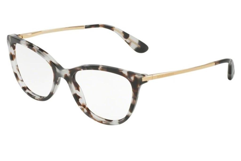 a7e003d677f Dolce Gabbana DG 3258 - Lunettes de vue progressif - Eyeglasses