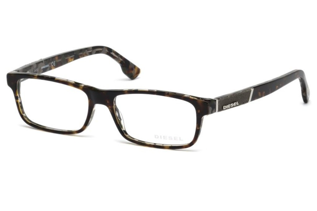 de7b3b764fd64c Diesel DL5189 - Lunettes de vue Diesel - Top brands - Eyeglasses