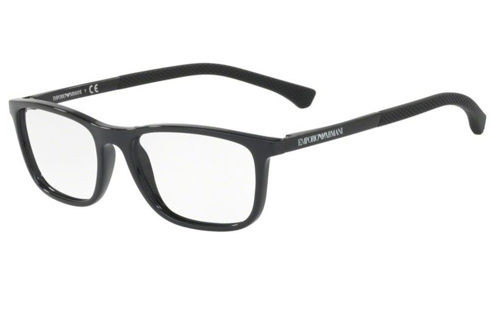 14ac0361c8e Emporio Armani EA 3069 - Lunettes de vue progressif - Eyeglasses