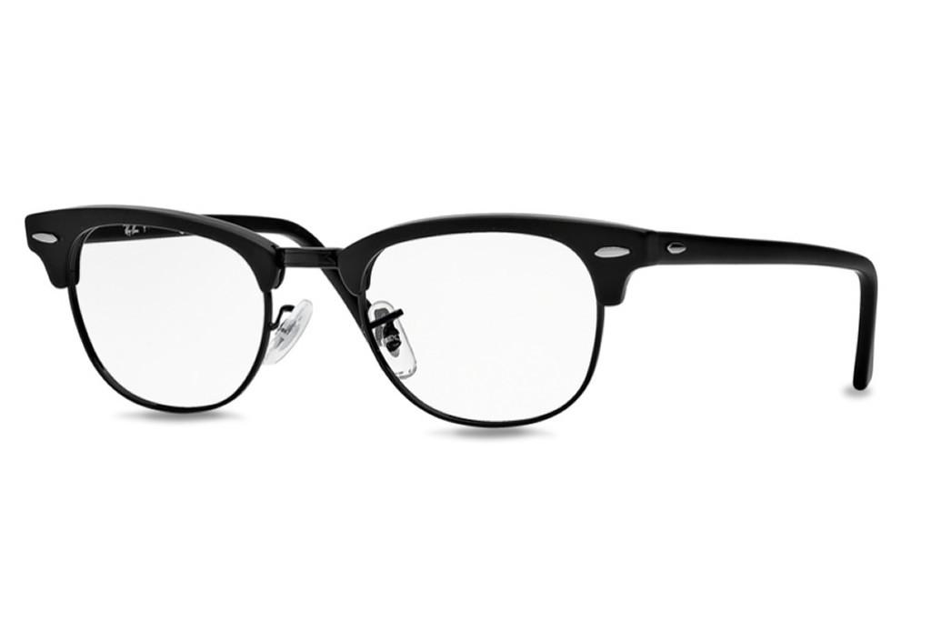 Ray Ban Clubmaster RX 5154 - Lunettes de vue progressif - Eyeglasses 7ef89b4169f7