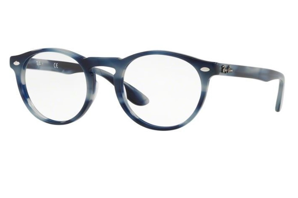 f3eb1d02090df Ray-Ban RX 5283 - Lunettes de vue Ray ban - Top brands - Eyeglasses