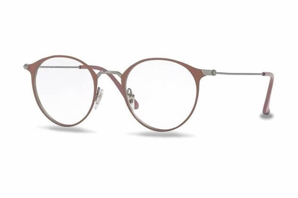 cd39cd1142f Ray-Ban RX6378 Small - Womens eyeglasses for varifocals - Womens ...