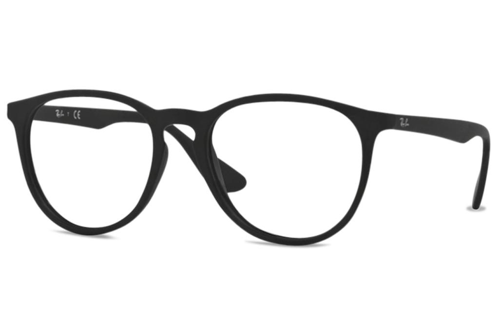 4777d146f9 Ray Ban RX 7046 - Lunettes de vue rondes - Formes - Eyeglasses