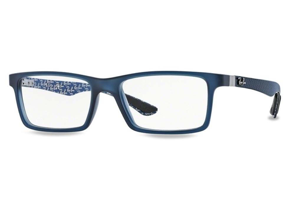 Ray ban RX 8901 Small - Mens eyeglasses for varifocals - Mens ...