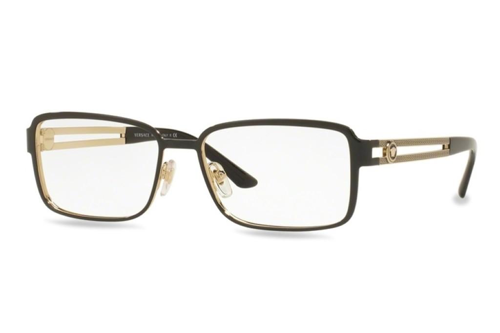 a19cadae8dca Versace VE 1236 - Mens eyeglasses for varifocals - Mens - Eyeglasses