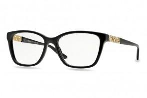 Versace   lunettes de vue Versace pas cher - Gweleo 59f7d63b34da