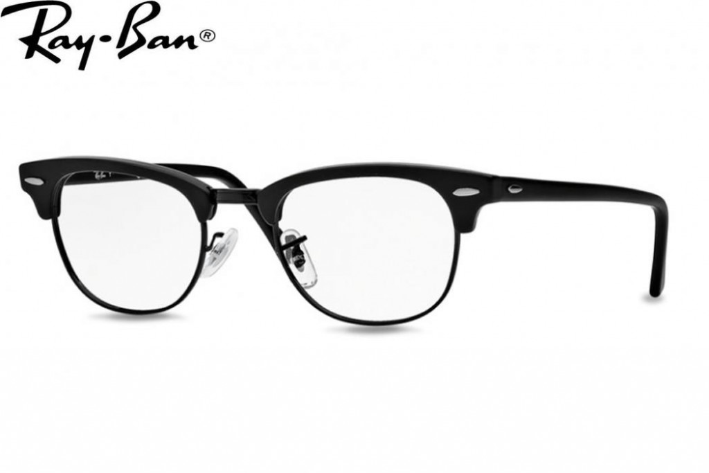 Ray Ban Clubmaster Rx5154 Ecaille « Heritage Malta 3a6b094b3c62