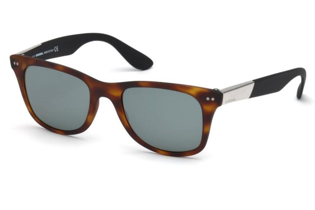 279044e2773e9d Diesel   lunettes de soleil Diesel pas cher - Gweleo