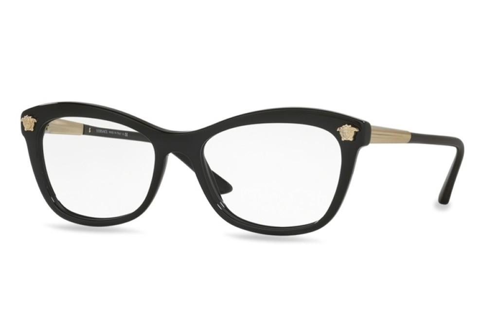 Versace   lunettes de vue Versace pas cher - Gweleo 09010d9923bf