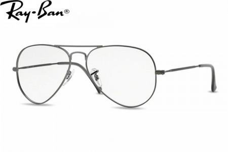 lunette de vue ray ban aviateur
