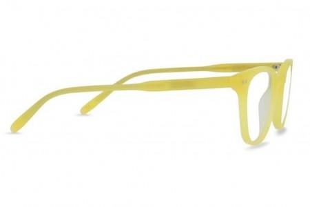 Lunettes de vue Battatura Ottavio 46mm Matt Pineapple - Profil