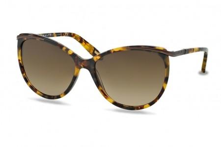 9d77a1e6aa710 Lunettes de soleil Ralph Lauren RA5150 -50413 59mm Spotty Tortoise - G