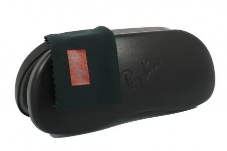 Lunettes de vue Ray Ban New Wayfarer RX 5184 L-5583 54mm Sand Blue - G 1f5f30d26d42