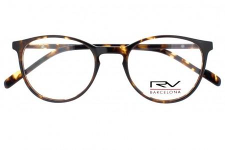 Lunettes de vue H.Mahéo RV344 C2 - vue de face