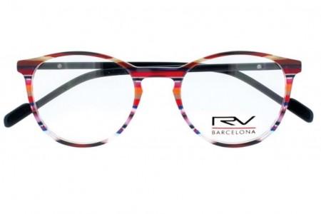 Lunettes de vue H.Mahéo RV344 C3 - vue de face