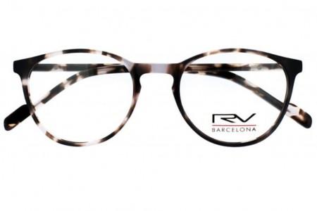 Lunettes de vue H.Mahéo RV344 C6 - vue de face