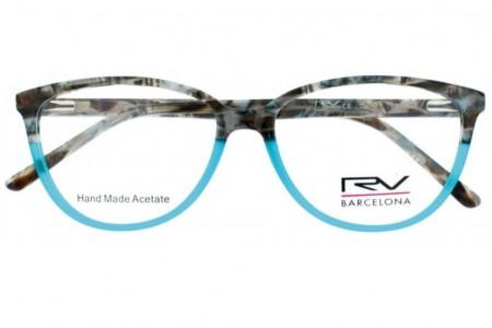 Lunettes de vue H.Mahéo RV351 C4 - vue de face