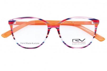 Lunettes de vue h.Mahéo RV416 C1 - vue de face