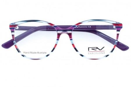 Lunettes de vue h.Mahéo RV416 C2 - vue de face