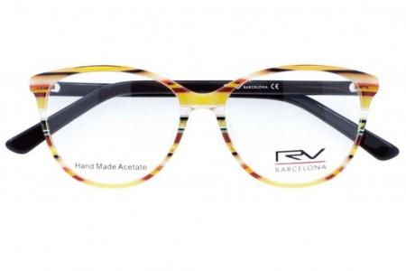 Lunettes de vue h.Mahéo RV416 C3 - vue de face