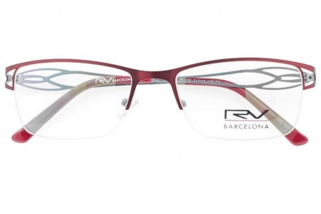 Lunettes de vue H.Mahéo RV436 C4 - vue de face