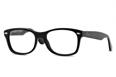 Lunettes de vue Ray ban Junior RY 1528-3542 48mm BLACK - Gweleo 5fa38ab78743