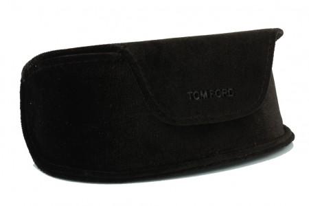 Etui + lingette microfibre pour lunettes de vue Tom Ford