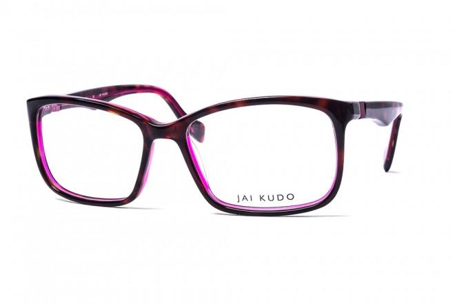 Lunettes de vue cerclées Jai Kudo JK1820 P03