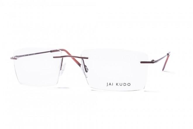 Lunettes de vue percée Jai Kudo JK572 M03